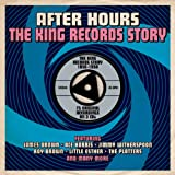 After Hours: TheKing Records Story 1956-1959 [3CD Box Set]