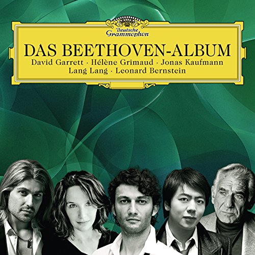 Das Beethoven-Album