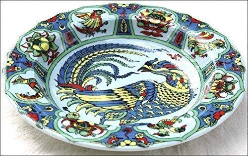 BOPLA! Porcellana PIATTO FONDO - o in guscio Feng HUANG