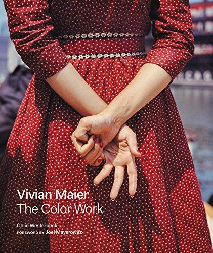 Vivian Maier por Vv.Aa