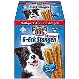 Perfecto Dog 6-Eck Stangen 28 Stück Multipack 720g