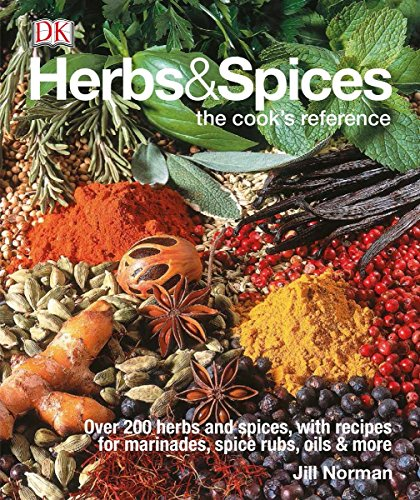 Herbs & Spices: The Cook's Reference Blume-sauce