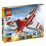 LEGO Creator 5892 - Jet - LEGO