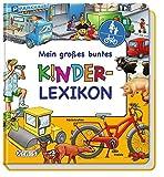 Mein großes buntes Kinderlexikon