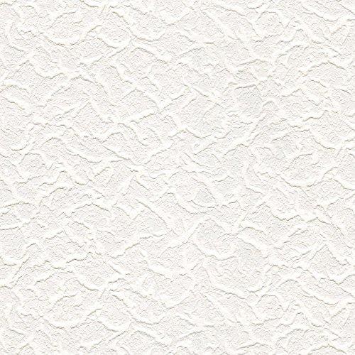 white-paintable-blown-vinyl-textured-wallpaper-cracked-ice-white-paste-the-paper