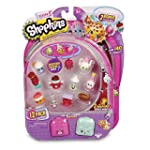 Shopkins Series 5 (Pack of 12)