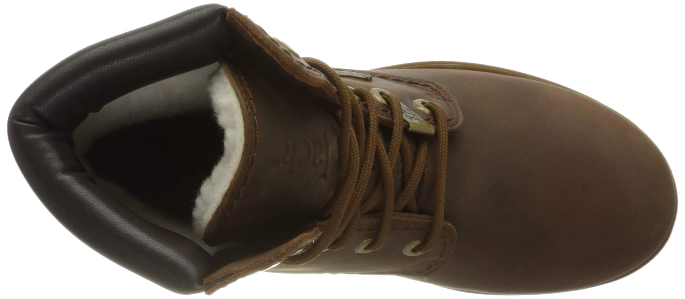 Panama Jack Women's Panama 03 GTX Wool Combat Boots 7