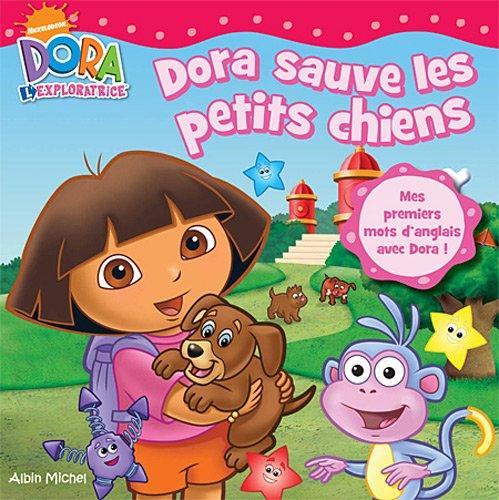 Dora sauve les petits chiens