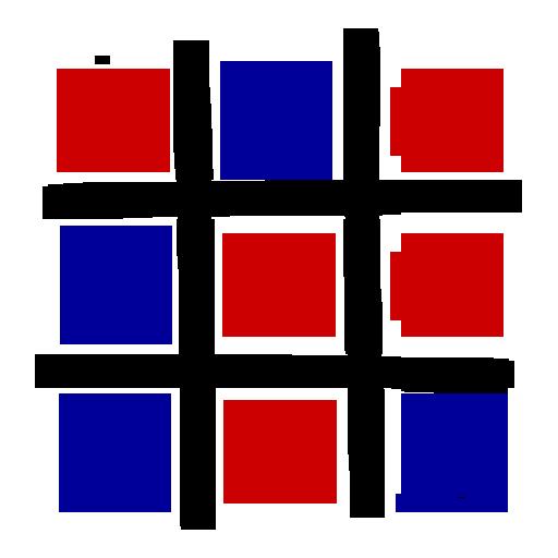 TicTacToe (XO game) (Kostenlose Xo)