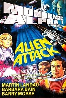 Mondbasis Alpha 1 - Alien Attack - Die Außerirdischen schlagen zurück