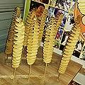 Lumanuby 90 x Holz Grillspieße Marinaden Sticks, Einweg-Grill Utensilien Bambus Party Sticks, Perfekt für BBQ Fleisch, Steaks Vieles Mehr (30 cm)