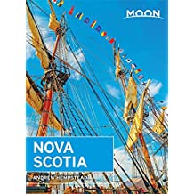 Moon Nova Scotia (Moon Handbooks)