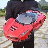 Kikioo Professional RC Drift Sports Cars 4WD 40Km/H High Speed Racing Car 2.4GHz Radio Remote Control Car Monster Crawlers Ch