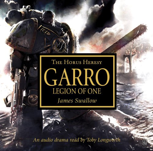 Garro: oath of moment: the horus heresy (unabridged) by james.
