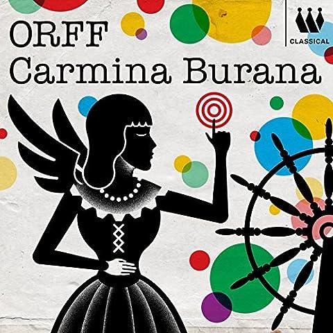 Carmina Burana: XI. In taberna: Estuans interius (Seething Inside)