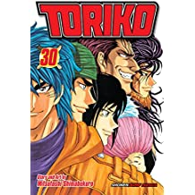 Toriko, Vol. 30: Onward to the Gourmet World!!