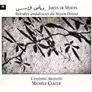 Andalousian Melodies From The Middle East