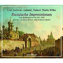 Russische Impressionen: Eine Russlandreise im Jahr 1900
