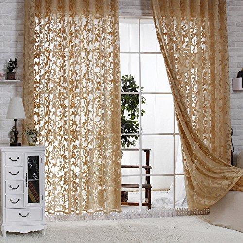 r.lang gardinen wohnzimmer mit kräuselband oben vorhang braun hxb ... - Gardinen Wohnzimmer Braun