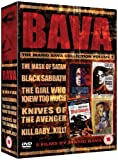 The Mario Bava Collection kostenlos online stream