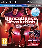 Dance Dance Revolution - New Moves (inkl. Tanzmatte) [UK-Import]