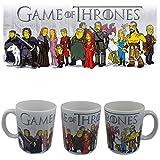 Mug Set Di Spade con Personaggi Dei Simpsons