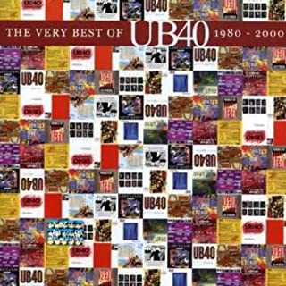 The Very Best of (1980-2000) [Import allemand] by UB40 (B0000501ML) | Amazon price tracker / tracking, Amazon price history charts, Amazon price watches, Amazon price drop alerts