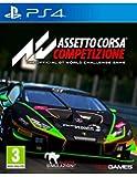 Assetto Corsa Comptizione - PS4
