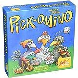 Pick-Omino Board Game by Zoch Verlag