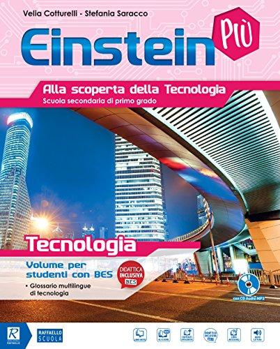 Einstein pi. Specifico per BES. Per la Scuola media. Con e-book. Con espansione online