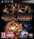 Mortal Kombat Komplete Edition (PS3) [Edizione: Regno Unito]
