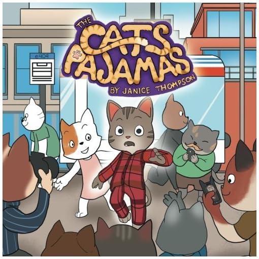 The-Cats-Pajamas