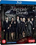 Vampire Diaries - L'intégrale de la Saison 8 [Francia] [Blu-ray]