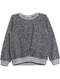 Wheat Sweatshirt Lulu, Sweat-Shirt Fille
