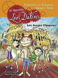 Los juegos olímpicos par Christian Gálvez