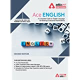 Ace English Language For Banking and Insurance (Printed Edition)