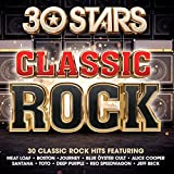 #6: 30 Stars: Classic Rock