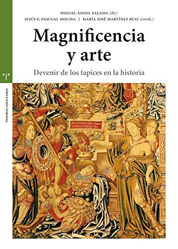 Magnificencia y arte (Estudios Históricos La Olmeda)