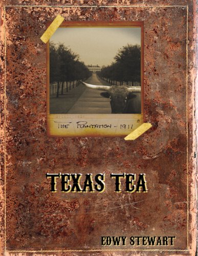 Texas Tea (English Edition)