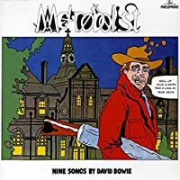 Metrobolist(Aka the Man Who Sold the World)2020mix [Vinyl LP]