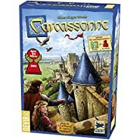 Carcassonne * nouveau *