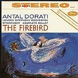 #8: Stravinsky: The Firebird [LP]