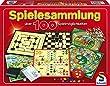 Schmidt Spiele 49147 Strategiespiel Test