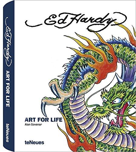 Preisvergleich Produktbild Ed Hardy - Art of Life: Pop Culture