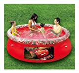 Happy People 18531 - Quick Up Pool Disney Cars