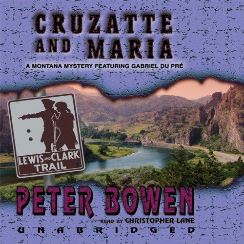 Cruzatte and Maria  Audiolibri