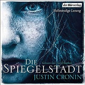 Die Spiegelstadt (Passage-Trilogie 3)