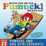 22: Pumuckl und das Spielzeugauto (Das Original aus dem Fernsehen)