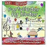 Die 30 besten Partylieder für Kinder - zum Mitsingen und Tanzen - Simone