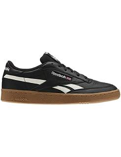 Reebok Revenge Plus Mu Chaussures Homme Noir 91fef8a75
